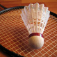 Badminton Icon