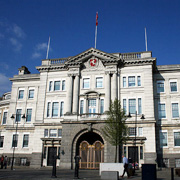 County Hall in Maidstone
