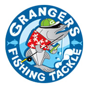 Grangers Fishing Tackle Logo