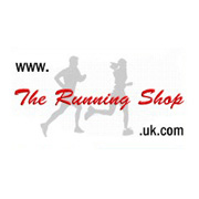 The Running Shop Logo