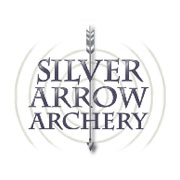 Silver Arrow Archery Logo