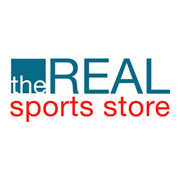 The Real Sports Store Logo