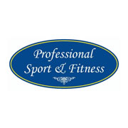 Professional Sports & Fitness Logo