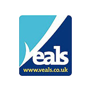 Veals Fishing Tackle Logo