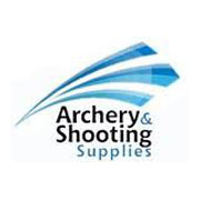 Archery and Shooting Supplies Logo