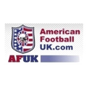 American Football UK Logo