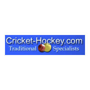 Cricket-Hockey.com Logo