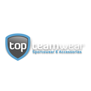 Top Teamwear Logo