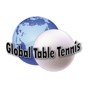 Global Table Tennis Logo