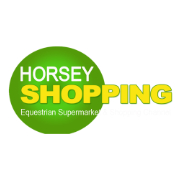 Horsey Shopping Logo